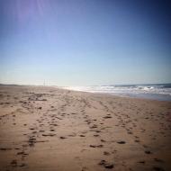 playa maqueta